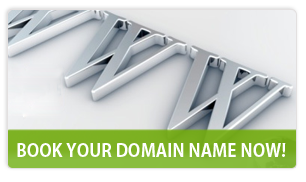 Book Your Domain