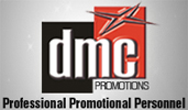 Dmc Promotions