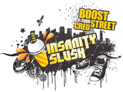Insanity Slush