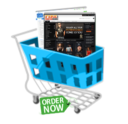 Online Shopping Cart Solution